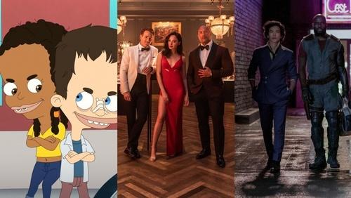 #ClubedaPipoca: Netflix anuncia mais de 50 filmes e séries chegando em Novembro
