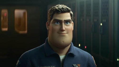 #ClubedaPipoca: Lightyear, Filme sobre Buzz de Toy Story ganha primeiro trailer