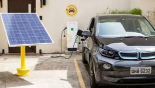 Até 2030, carros a energia devem ser 10% da frota global