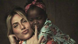 Adoção de Titi mudou atitude de Giovanna Ewbank em relação ao racismo