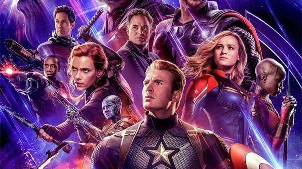 #ClubedaPipoca: Vem ver!!! Marvel libera novo trailer de 'Vingadores: Ultimato'