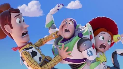 #ClubedaPipoca: Pixar e Disney liberam primeiro trailer de Toy Story 4