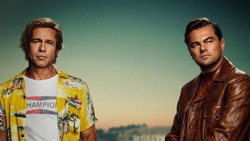 #ClubedaPipoca: Novo filme de Tarantino tem Brad Pitty, Leonardo diCaprio e Margot Robbie