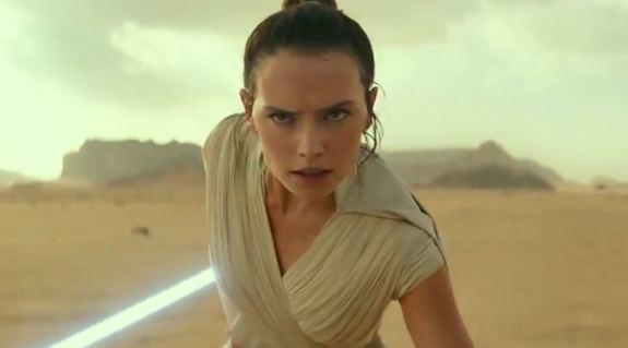 #ClubedaPipoca: Star Wars ganha primeiro teaser e título oficial