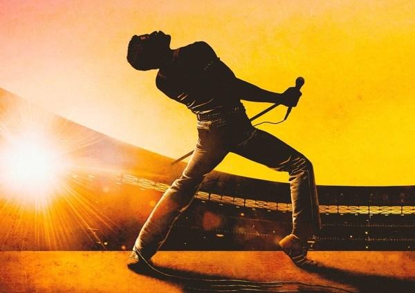 #ClubedaPipoca: Bohemian Rhapsody ultrapassou os US$ 900 milhões nas bilheterias mundiais