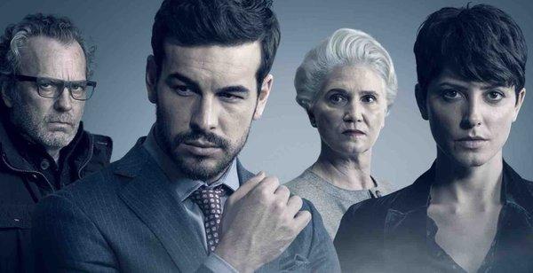 #ClubedaPipocaIndica: (Filme Netflix) Um Contratempo, suspense espanhol que vai prender sua atenção