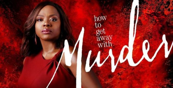 #ClubedaPipoca: How to Get Away With Murder é renovada pra sexta temporada