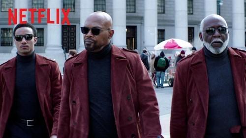 #ClubedaPipoca: Shaft vai direto para a Netflix e estreia em junho