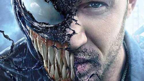 #ClubedaPipoca: Tom Hardy voltará a ser Venom em continuação de 'Venom'