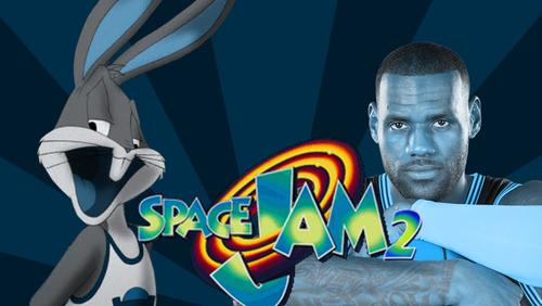 #ClubedaPipoca: Filmagens de Space Jam 2 começaram!
