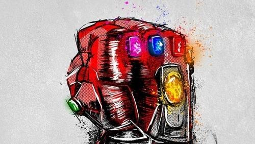 #ClubedaPipoca: Fãs de Vingadores: Ultimato vão ganhar pôster exclusivo no relançamento do filme nos cinemas
