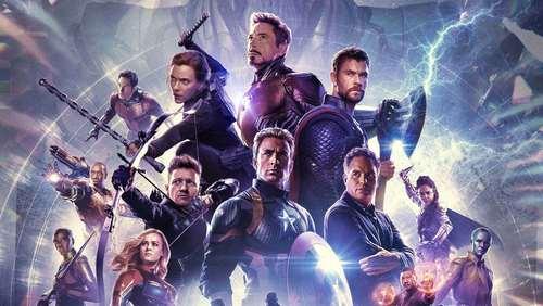#ClubedaPipoca: Relançamento de Vingadores: Ultimato será no mundo todo