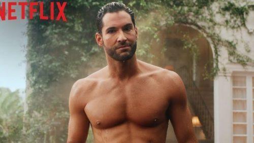 #ClubedaPipoca: Lucifer é a série mais maratonada na Netflix 7 semanas seguidas