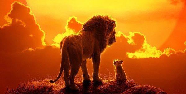 #ClubedaPipoca: O Rei Leão ganha novo clipe ao som de Circle of Life.