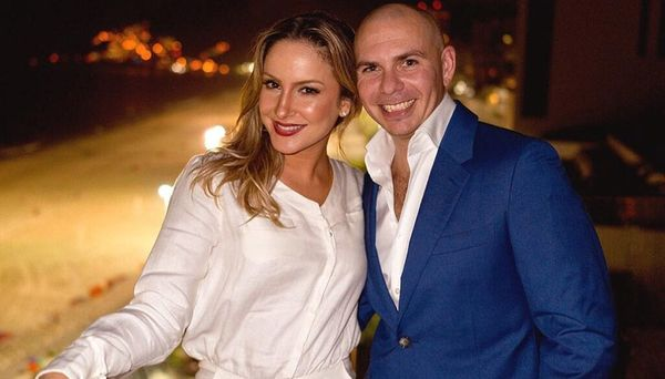Claudia Leitte trará o rapper Pitbull para o Carnaval