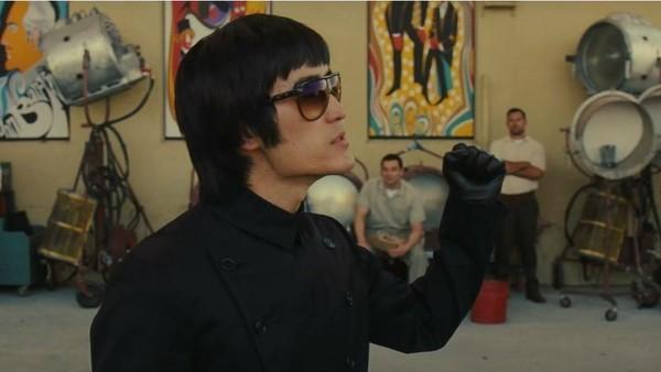 #ClubedaPipoca: Quentin Tarantino defende retrato de 'Bruce Lee' em 'Era uma vez em Hollywood'