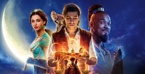 #ClubedaPipoca: Aladdin tem sequência confirmada por produtor