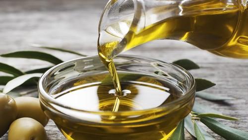 #Saúde&NutriçãoMelody: Azeite extra virgem