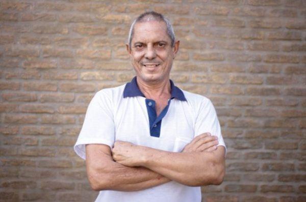 Aos 60, morre Vander, ex-Botafogo e Comercial