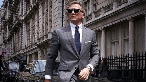 #ClubedaPipoca: Novo filme de 007 ganha título oficial