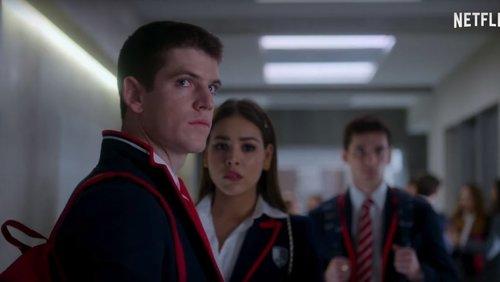#ClubedaPipoca: Segunda temporada da série 'Elite' ganha primeiro trailer