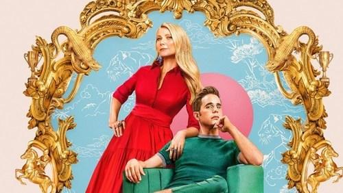 #ClubedaPipoca: Saiu o trailer de The Politician, nova série de Ryan Murphy pra Netflix
