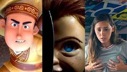 #ClubedaPipoca: Confira as estreias da semana nos cinemas