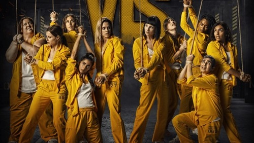 #ClubedaPipoca: 4° Temporada de Vis a Vis ganha data de estreia na Netflix