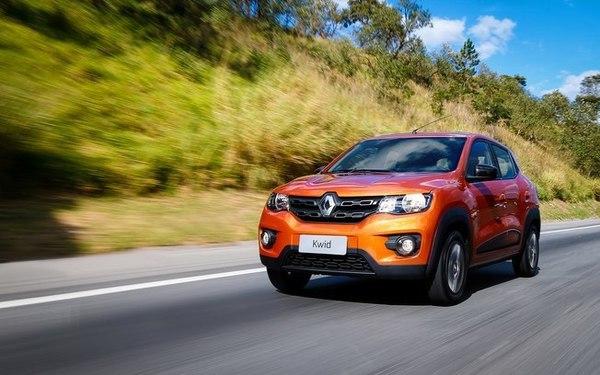 #SuperCarrosMelody: Carros 1.0 perdem liderança em vendas