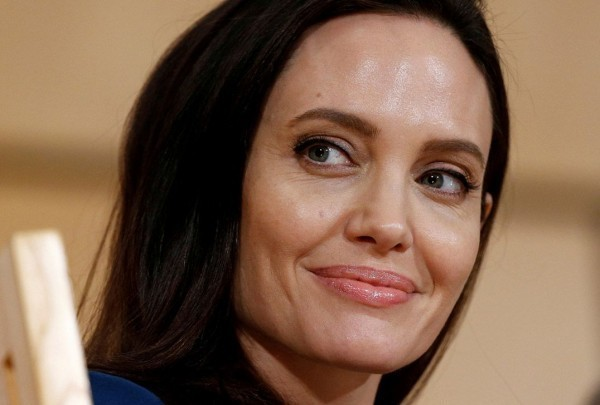 Angelina Jolie denuncia abusos sexuais de Harvey Weinstein