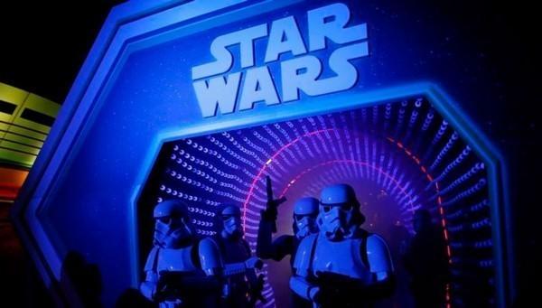 Novo trailer de Star Wars: Os Últimos Jedi é lançado