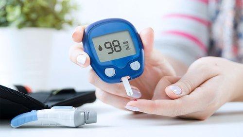 #Saúde&NutriçãoMelody: Diabetes