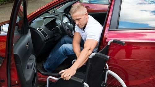 #SuperCarrosMelody: Carro para pessoa com deficiência