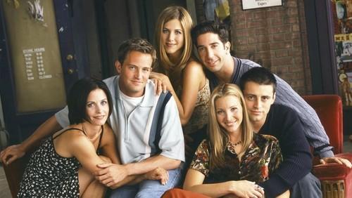 #ClubedaPipoca: 'Friends' pode ganhar episódio especial na HBO Max