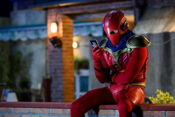 #ClubedaPipoca: O vizinho | Nova série de super heróis da Netflix ganha data de estreia