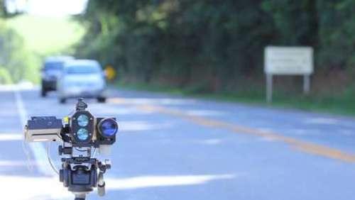 Justiça determina volta de radares móveis às rodovias federais