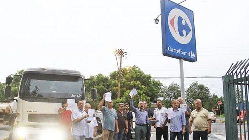 Combustíveis: Postos denunciam duas redes varejistas ao MPF
