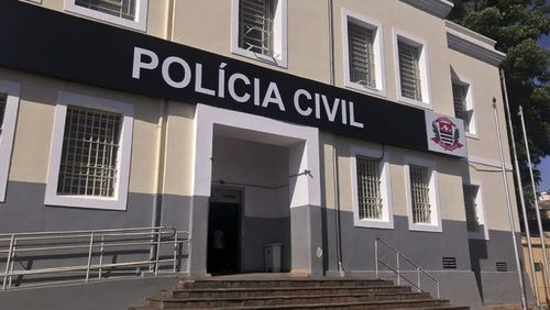 Dupla é presa após roubar carro em Jardinópolis