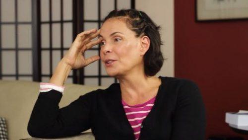 Carolina Ferraz diz que não vai mais atuar em novelas