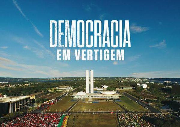 Brasileiro 'Democracia em Vertigem' é indicado ao Oscar de Melhor Documentário