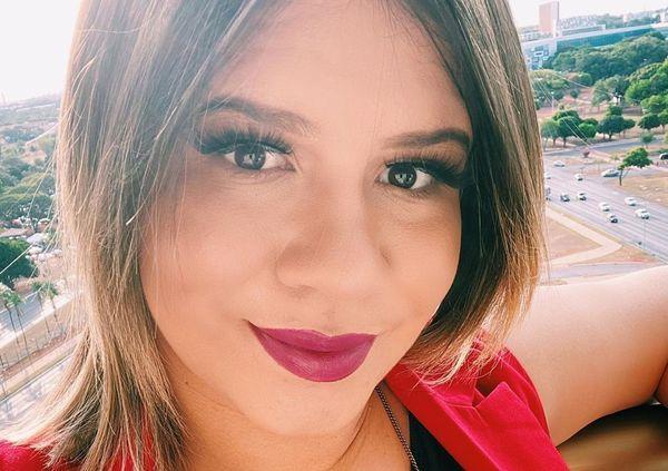 Marília Mendonça volta a se exercitar após nascimento do filho