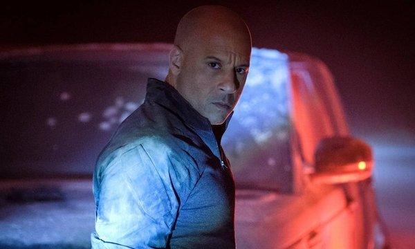 #ClubedaPipoca: Confira o trailer de 'Bloodshot', novo filme de Vin Diesel