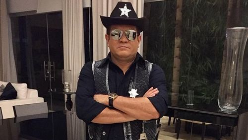 Ximbinha é acusado de agredir cantora de sua banda; músico nega