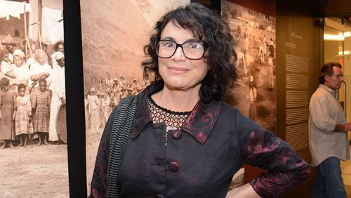 Regina Duarte pode perder salário de até R$ 120 mil em TV se aceitar cargo
