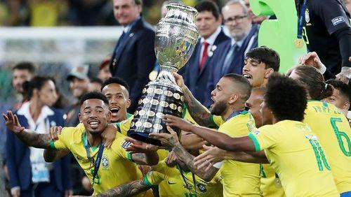 Amazon Prime Video divulga trailer da série 'Tudo ou Nada: Seleção Brasileira'