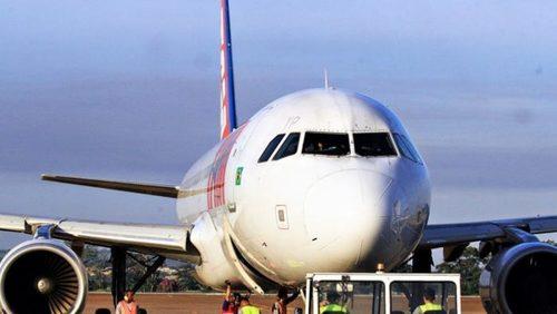 Oferta de voos cresce em RP