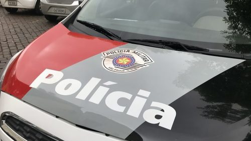 Dupla é presa por roubo de carro na região de Ribeirão Preto