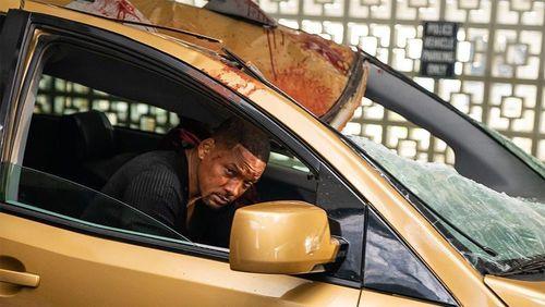 Will Smith vira motorista de aplicativo para promover 'Bad Boys Para Sempre'