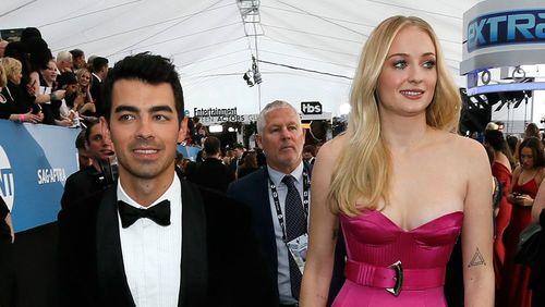 Joe Jonas será papai! Sophie Turner está grávida do primeiro filho