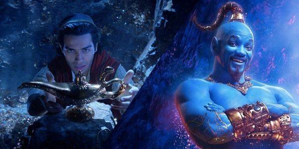 #ClubedaPipoca: 'Aladdin 2' vem aí! Filme está em desenvolvimento